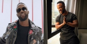 Iyanya Reveals What He Did After Ubi Franklin Assaulted Emma Nyra